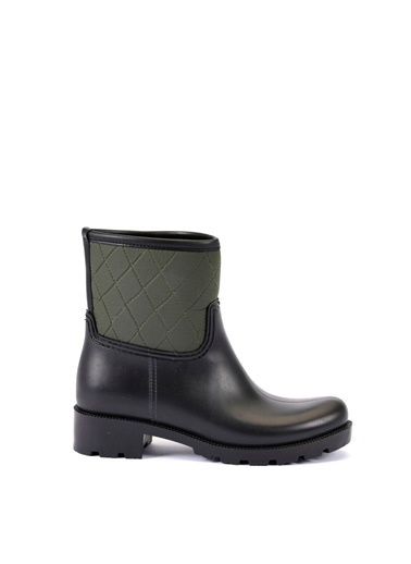 Esem ESEM B0011 Yağmur Botu Kadın Ayakkabı  Yeşil